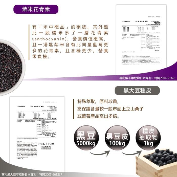 日本味王-金盞花葉黃素膠囊(30粒X3盒)優惠組產品資訊