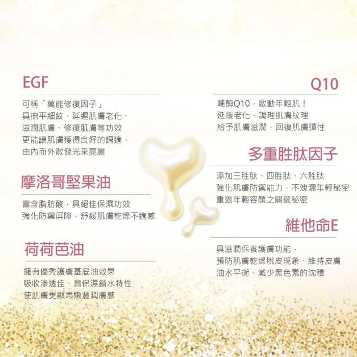 Shanny萱霓美研-瞬效賦活駐顏時空膠囊(30顆)產品資訊