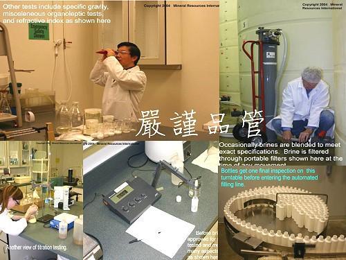 CMD 大鹽湖寶礦益(礦物質微量元素濃縮液)60ml產品資訊