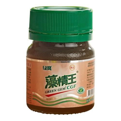 極品綠寶藻精王滋補飲6罐入