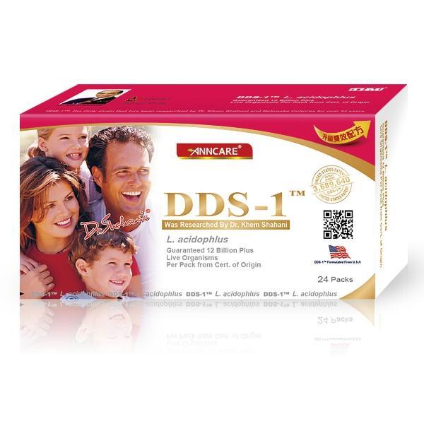 康富生技 DDS-1原味專利製程乳酸菌(24包)