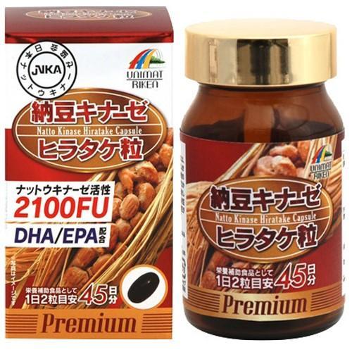 (日本原裝進口)納豆發酵膠囊食品-Dr.HC納豆激酶升級版(90粒)