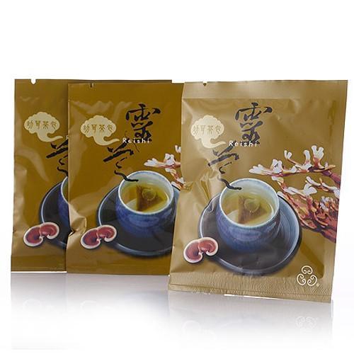三才靈芝-靈芝幼茸茶包(36包)