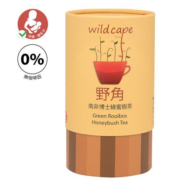 野角南非博士綠蜜樹茶(40茶包)