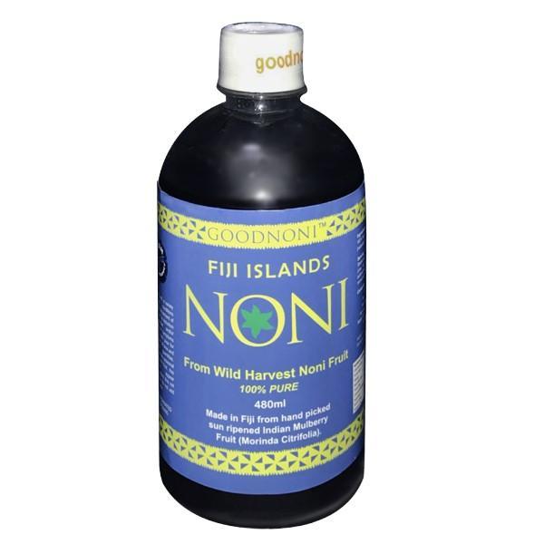 贈品:斐濟好諾麗-天然諾麗果發酵純液(480ml)