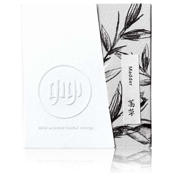 艸研所-茜草手工皂(100g)