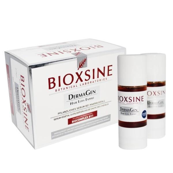 德國BIOXSINE沛優絲-強效密絲精華液(10mlx15瓶盒)