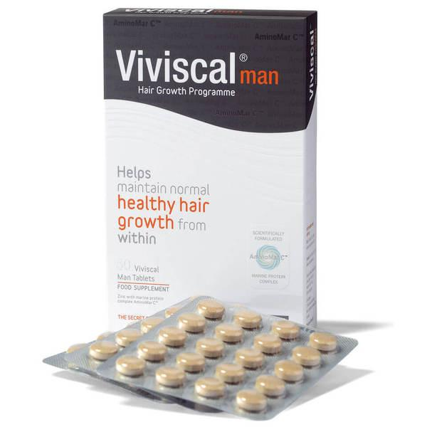 Viviscal 維維絲-男性營養膳食補充錠(180錠_90天)