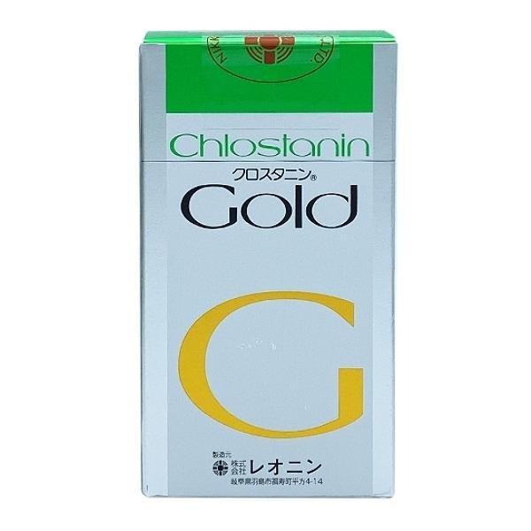 GOLD新金克勞使他寧(綠藻多醣體+草本複方)(90粒)