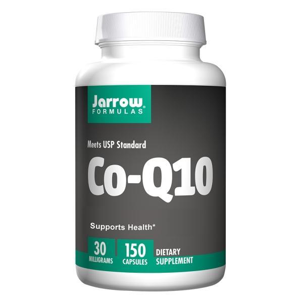 Jarrow賈羅公式-Kaneka反式型Q10膠囊(150粒)