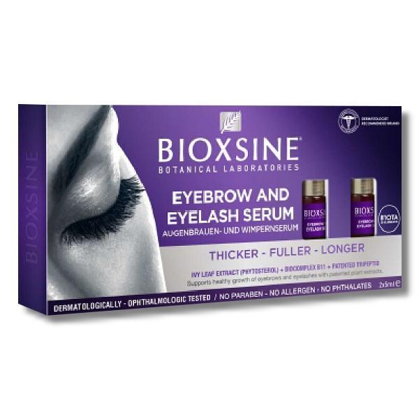 BIOXSINE沛優絲-濃密養睫精華(5mlX2瓶)