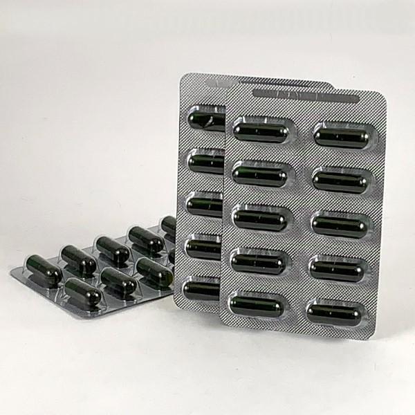 湧鵬生技-純素印加果油(60粒X6盒)