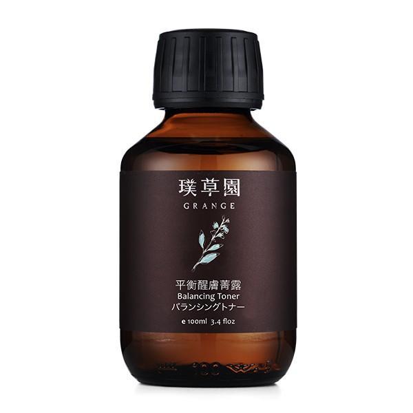 璞草園-平衡醒膚菁露100ml