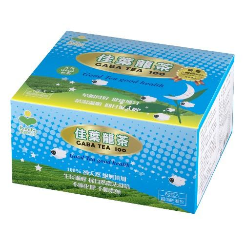 康寶生技-佳葉龍茶(烏龍茶)50茶包