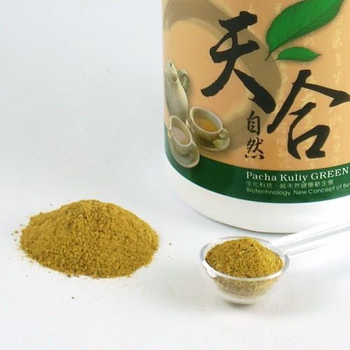 普生生技-天合自然即溶綠茶/綠茶粉(160公克)