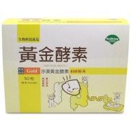 台灣優杏-沙漠黃金酵素85E(5gX30包)