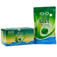 綠寶-綠藻片4000錠(小球藻)