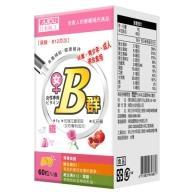日本味王-女用維生素B群加強錠(60粒)