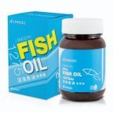 法森活-高劑量深海魚油軟膠囊(60粒)