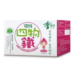 李時珍-頂級四物鐵飲品(6入)