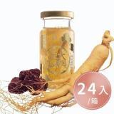 亞大T8銀耳-人蔘紅棗全家福(24瓶)