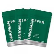 UNIQMAN-帝王蜆膠囊食品(30粒/袋)3袋組