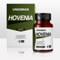 UNIQMAN-應酬酵素膠囊食品(60粒/瓶)