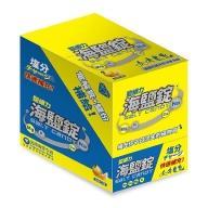 光隆生技-鹽續力 海鹽錠(8包)