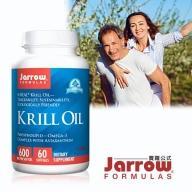 Jarrow賈羅公式-超級磷蝦油600MG軟膠囊(60粒)
