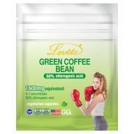 Lovita愛維他-高單位綠咖啡400mg膠囊食品(7粒-7天份)
