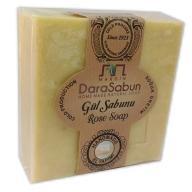 DaraSabun-植物精油手工皂-玫瑰(Rose Soap)(150g±5g)