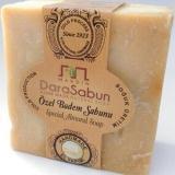 DaraSabun-植物精油手工皂-特殊杏仁油(Special Almond soap)(150g±5g)