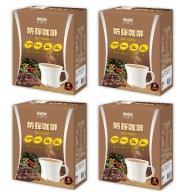 日本味王-防彈咖啡(8包X4盒)優惠組