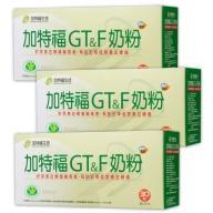 加特福GT&F奶粉(30包X3盒)優惠組