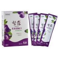 綠寶-紫露黑棗濃縮汁(黑棗精)(20gX15包)