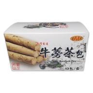 美天健-牛蒡茶包(10包)