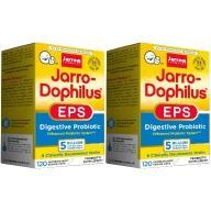 Jarrow賈羅公式-杰嘟菲兒釋放型益生菌膠囊(120粒X2盒)