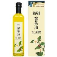連淨苦茶油(500ml)