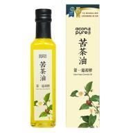 連淨苦茶油(250ml)