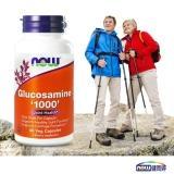 NOW健而婷-葡萄糖胺1000(60顆)