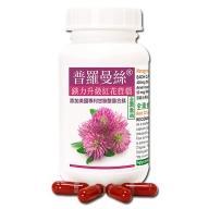 赫而司-普羅曼絲紅花苜蓿鎂力升級版植物膠囊(60粒)