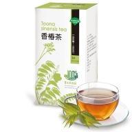 台灣優杏-第二代新配方香椿茶(山芭樂+山苦瓜)(3gX30包)